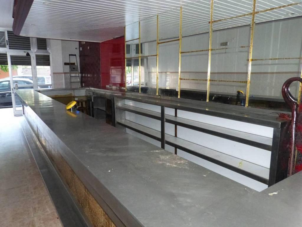 Local comercial en alquiler en calle Cavite, La Malva-rosa en Valencia - 330097512