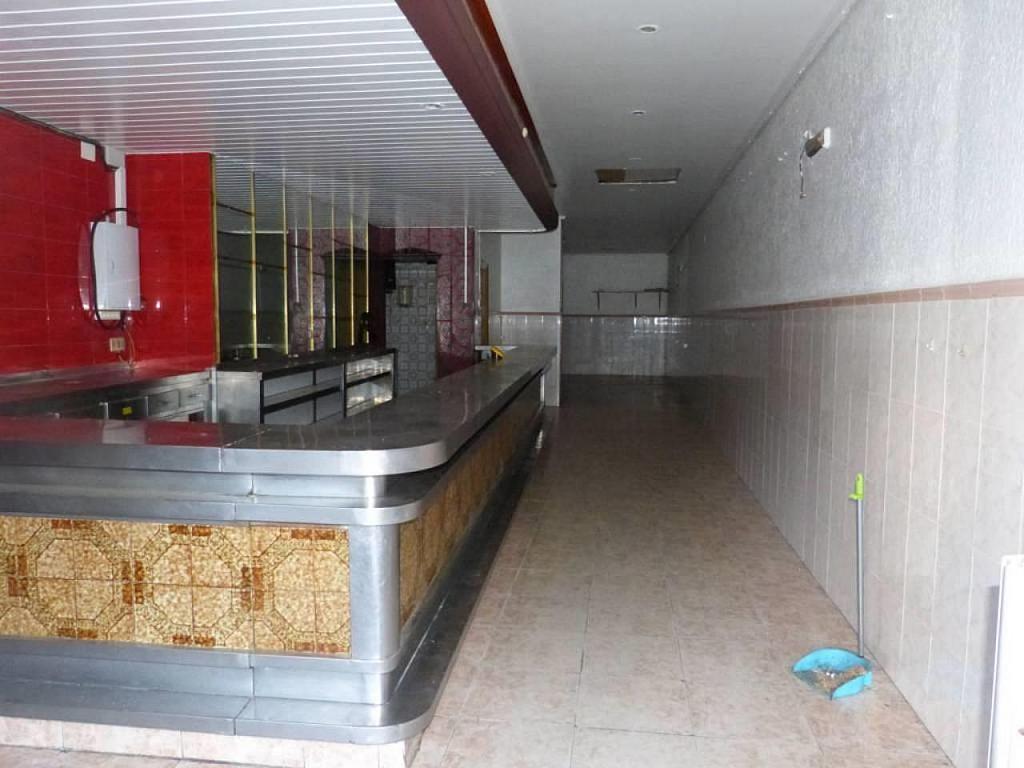 Local comercial en alquiler en calle Cavite, La Malva-rosa en Valencia - 330097521