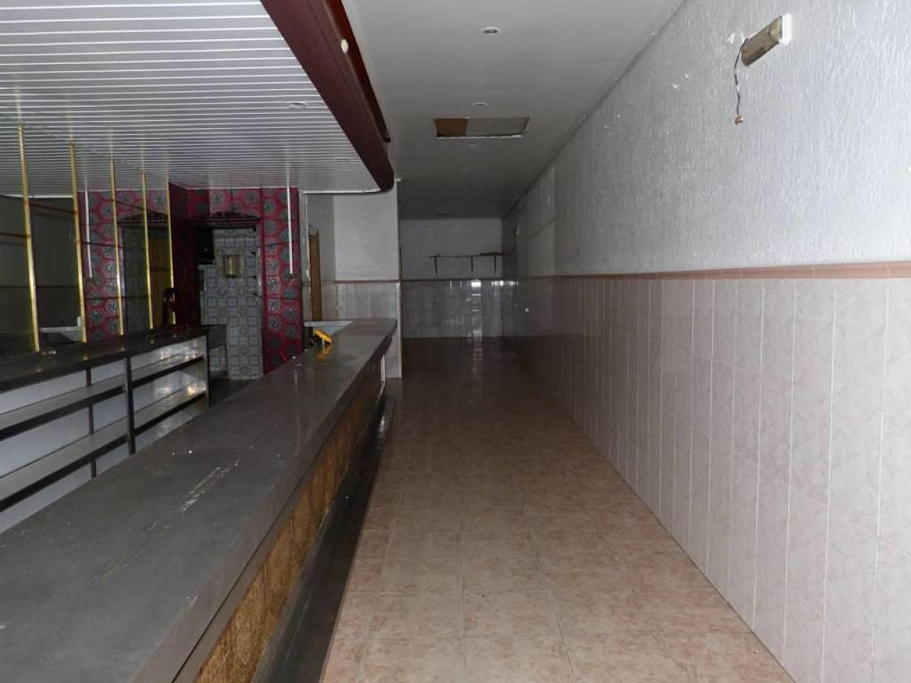 Local comercial en alquiler en calle Cavite, La Malva-rosa en Valencia - 330097524
