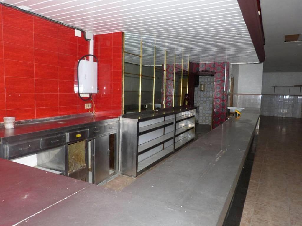Local comercial en alquiler en calle Cavite, La Malva-rosa en Valencia - 330097527