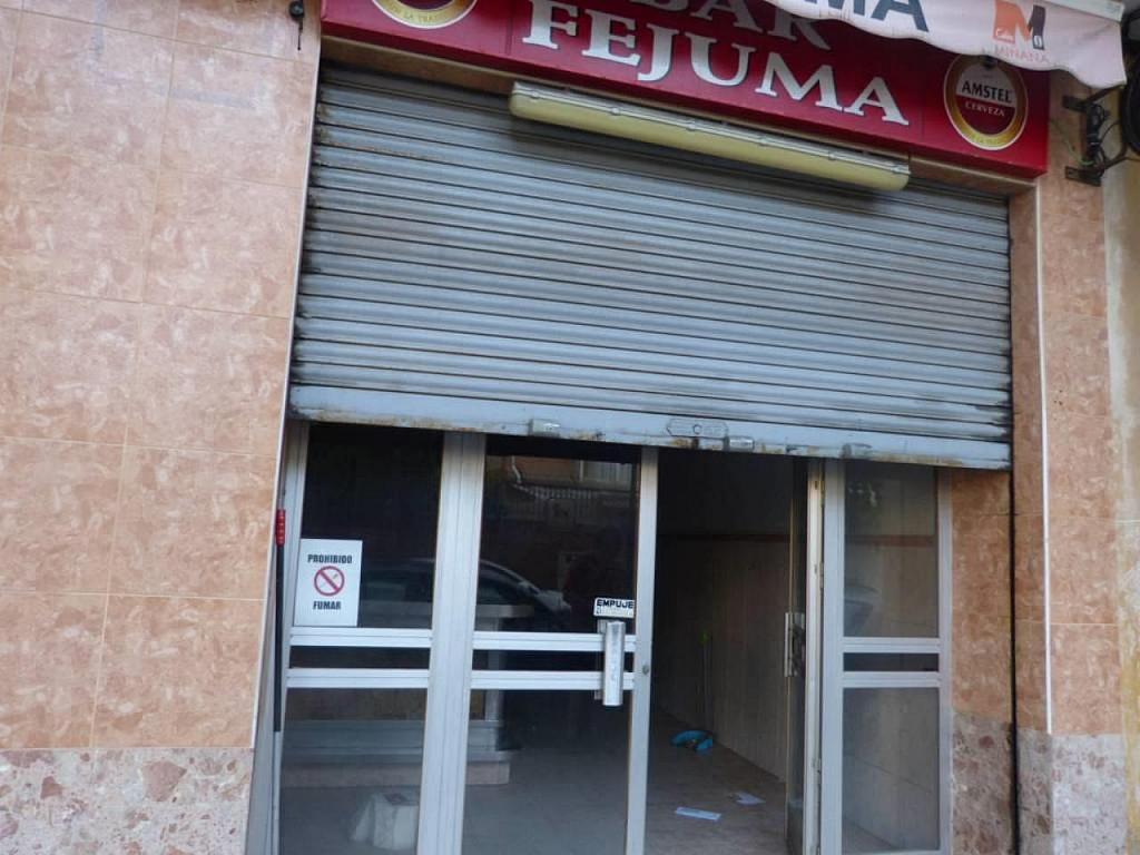 Local comercial en alquiler en calle Cavite, La Malva-rosa en Valencia - 330097530
