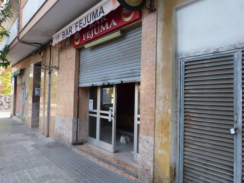 Local comercial en alquiler en calle Cavite, La Malva-rosa en Valencia - 330097545