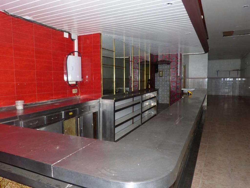 Local comercial en alquiler en calle Cavite, La Malva-rosa en Valencia - 330097548