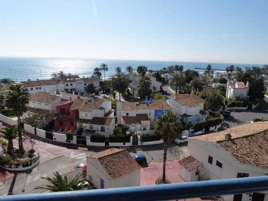 Apartamento en alquiler de temporada en calle Playa Puig, Puig, Del (playa) - 330098427