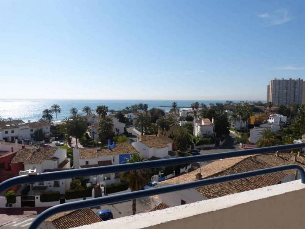 Apartamento en alquiler de temporada en calle Playa Puig, Puig, Del (playa) - 330098430