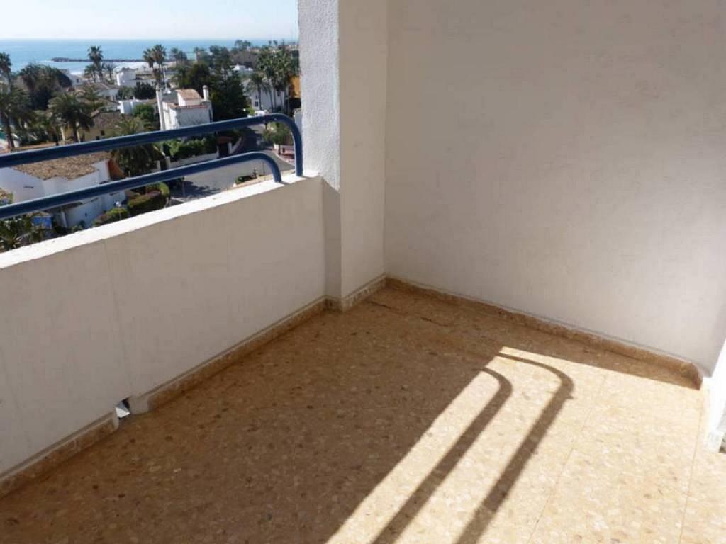 Apartamento en alquiler de temporada en calle Playa Puig, Puig, Del (playa) - 330098433