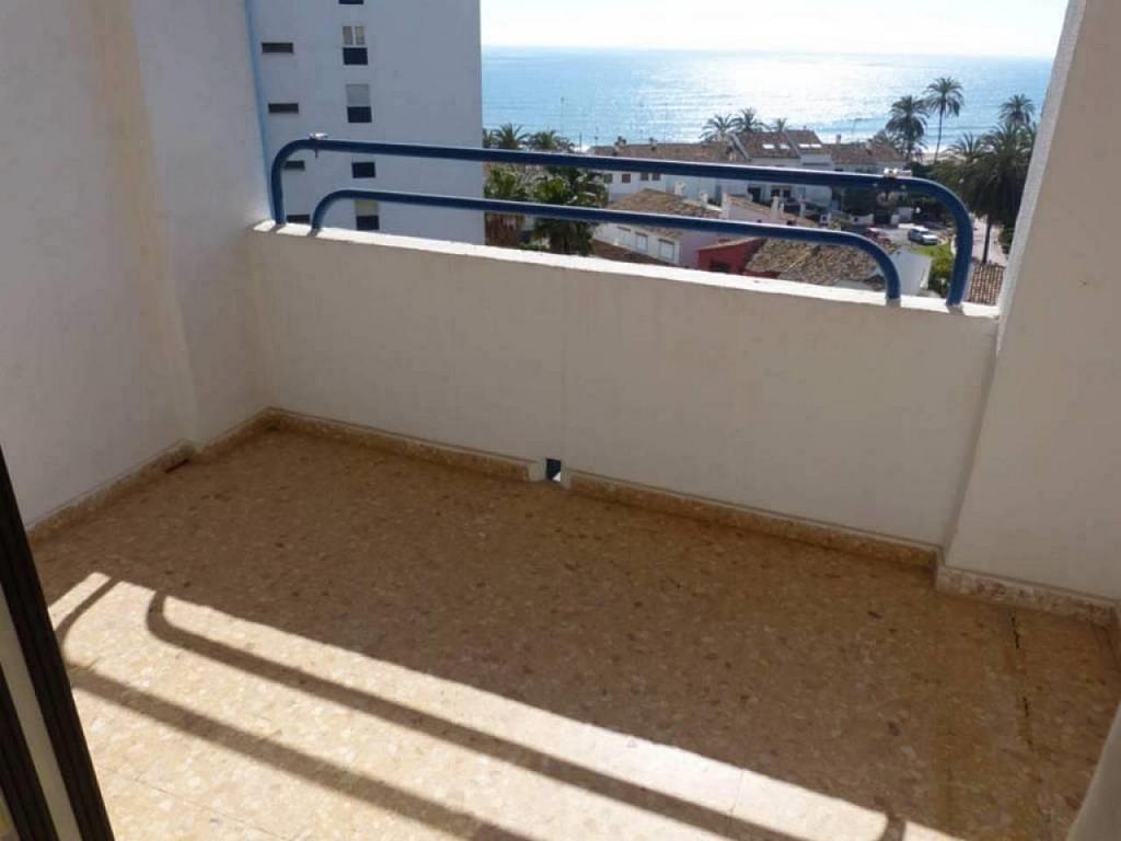 Apartamento en alquiler de temporada en calle Playa Puig, Puig, Del (playa) - 330098436