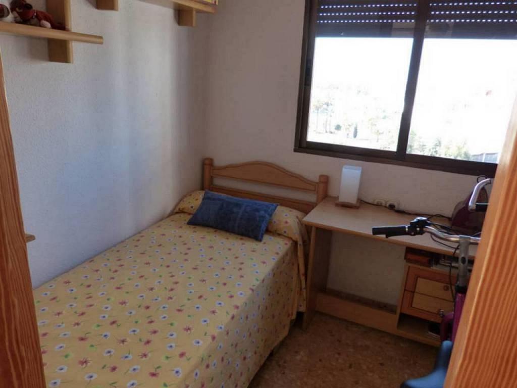 Apartamento en alquiler de temporada en calle Playa Puig, Puig, Del (playa) - 330098448