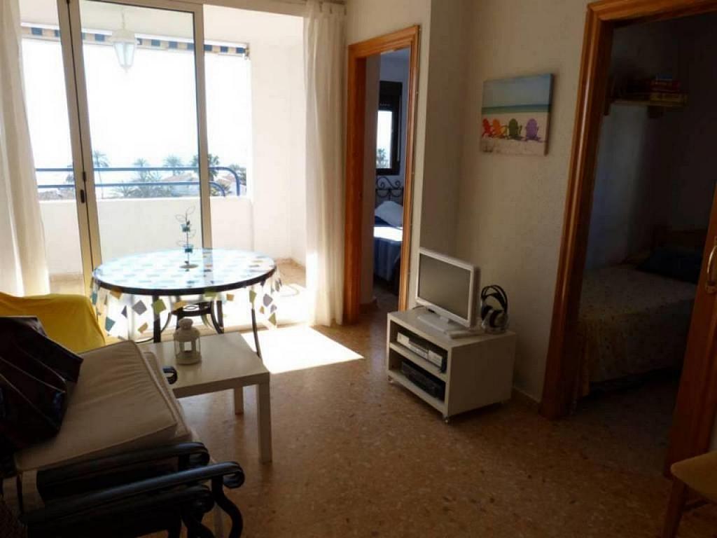 Apartamento en alquiler de temporada en calle Playa Puig, Puig, Del (playa) - 330098460