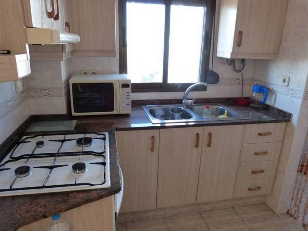 Apartamento en alquiler de temporada en calle Playa Puig, Puig, Del (playa) - 330098466