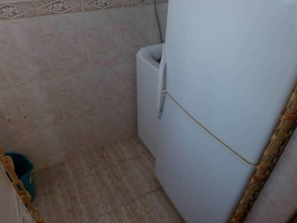 Apartamento en alquiler de temporada en calle Playa Puig, Puig, Del (playa) - 330098472