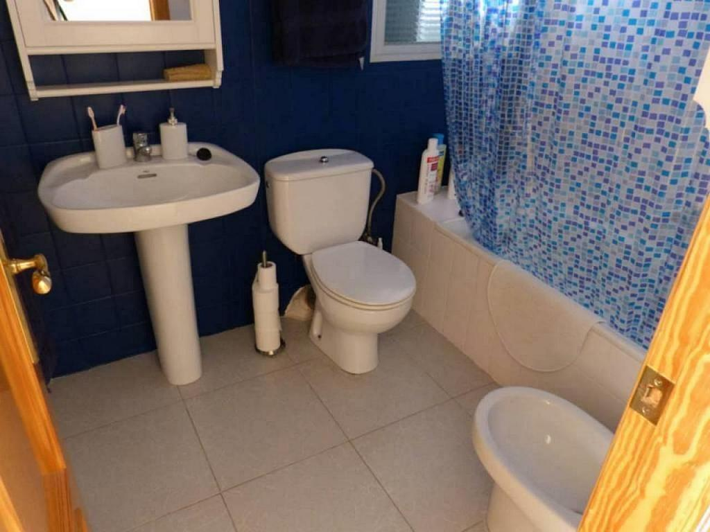 Apartamento en alquiler de temporada en calle Playa Puig, Puig, Del (playa) - 330098475