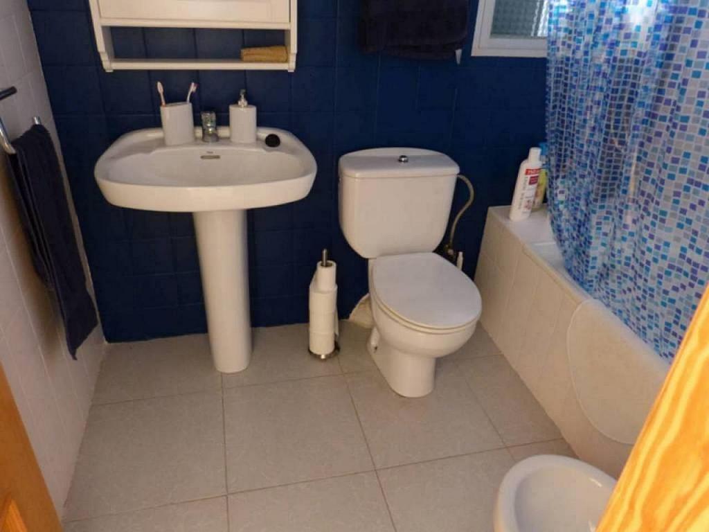 Apartamento en alquiler de temporada en calle Playa Puig, Puig, Del (playa) - 330098478
