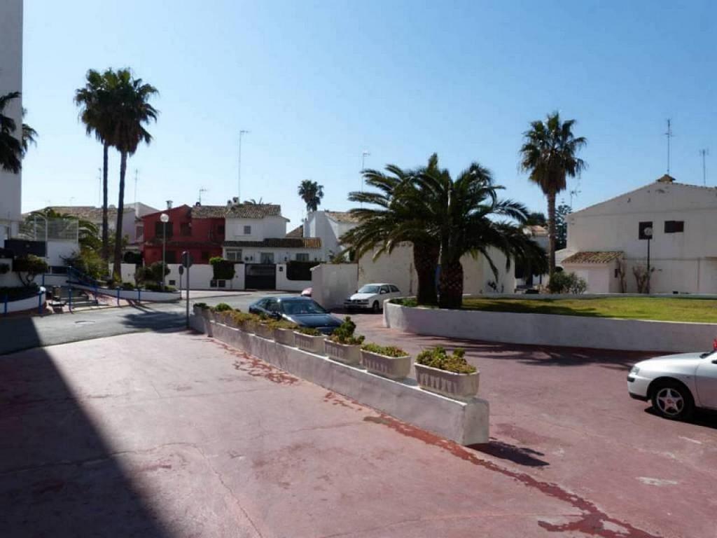 Apartamento en alquiler de temporada en calle Playa Puig, Puig, Del (playa) - 330098481