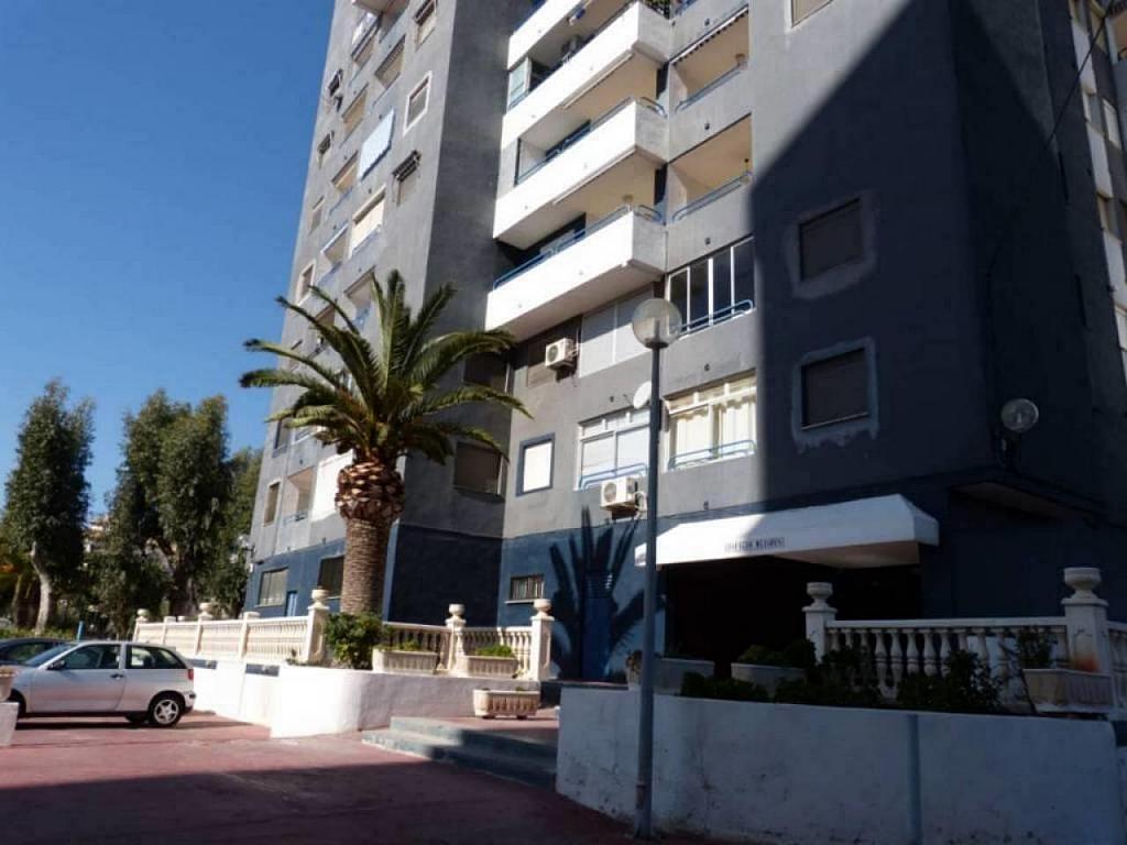 Apartamento en alquiler de temporada en calle Playa Puig, Puig, Del (playa) - 330098484