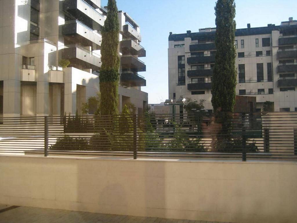 Oficina en alquiler en calle Las Cortes, En Corts en Valencia - 330099441