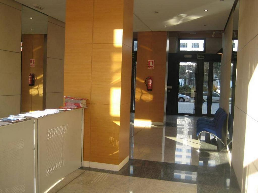 Oficina en alquiler en calle Las Cortes, En Corts en Valencia - 330099444
