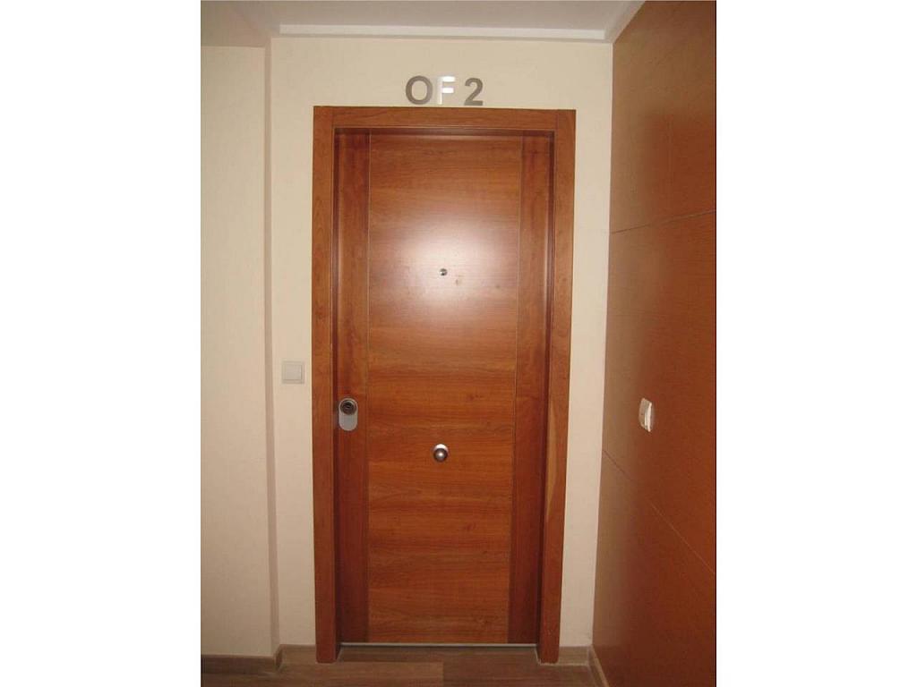 Oficina en alquiler en calle Las Cortes, En Corts en Valencia - 330099450
