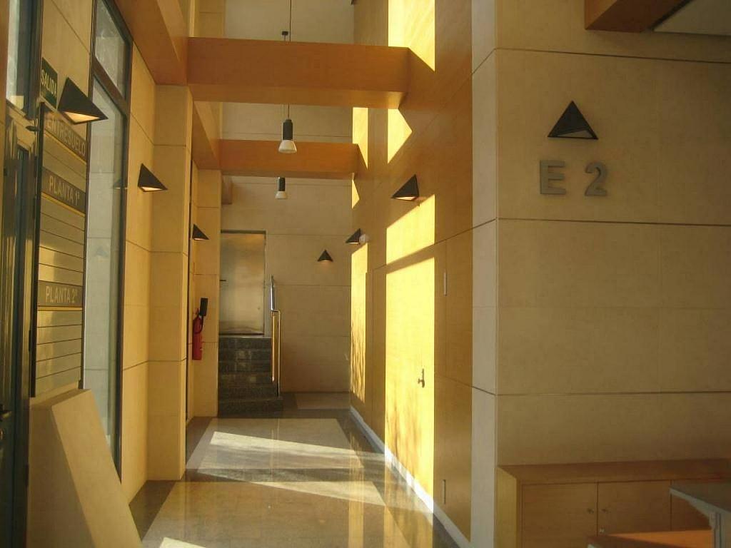 Oficina en alquiler en calle Las Cortes, En Corts en Valencia - 330099456