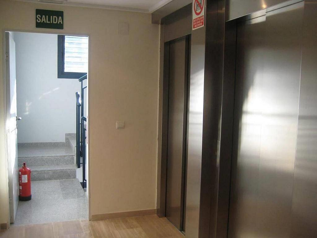 Oficina en alquiler en calle Las Cortes, En Corts en Valencia - 330099462