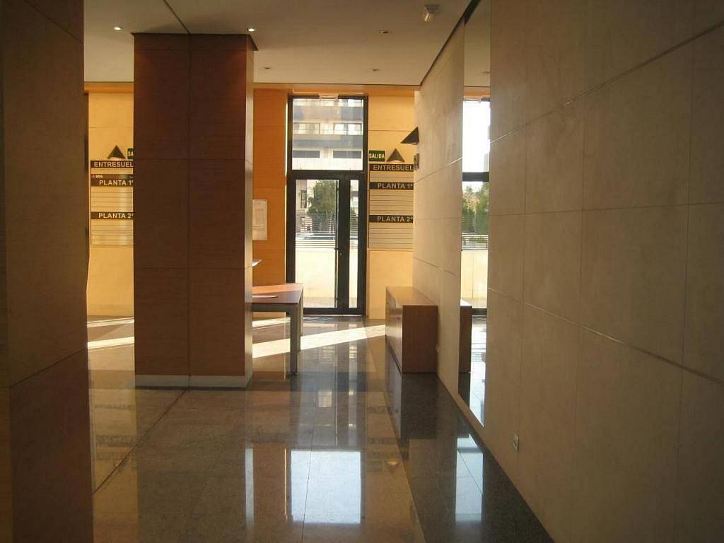 Oficina en alquiler en calle Las Cortes, En Corts en Valencia - 330099465