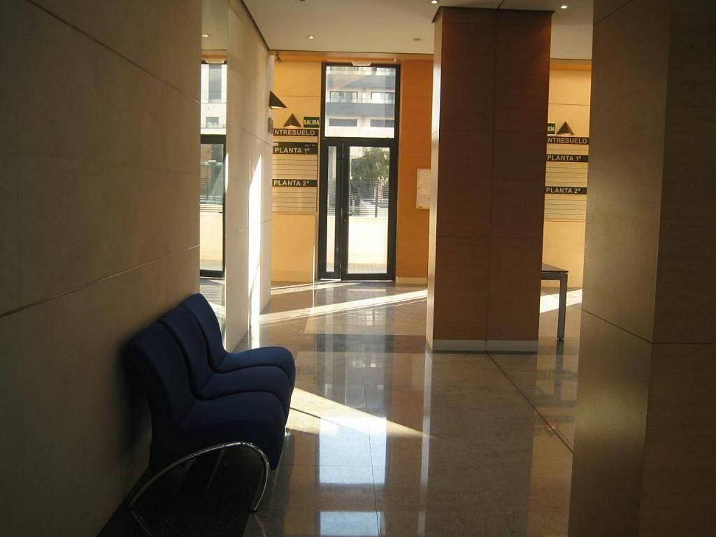 Oficina en alquiler en calle Las Cortes, En Corts en Valencia - 330099468