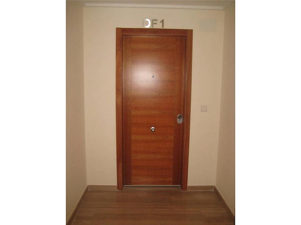 Oficina en alquiler en calle Las Cortes, En Corts en Valencia - 330099471