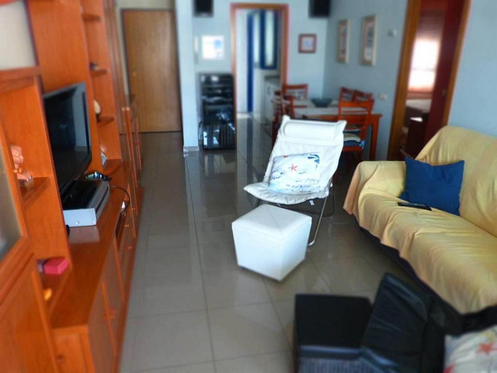 Apartamento en alquiler en calle Mare Nostrum, Alboraya - 330104691