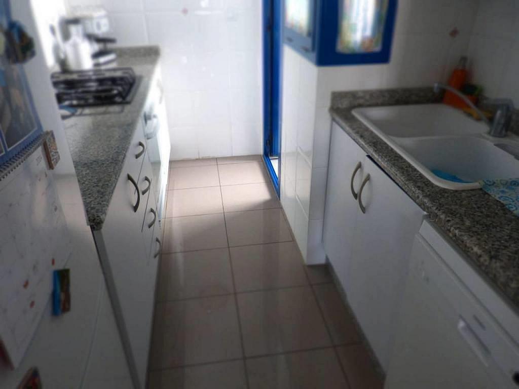 Apartamento en alquiler en calle Mare Nostrum, Alboraya - 330104694