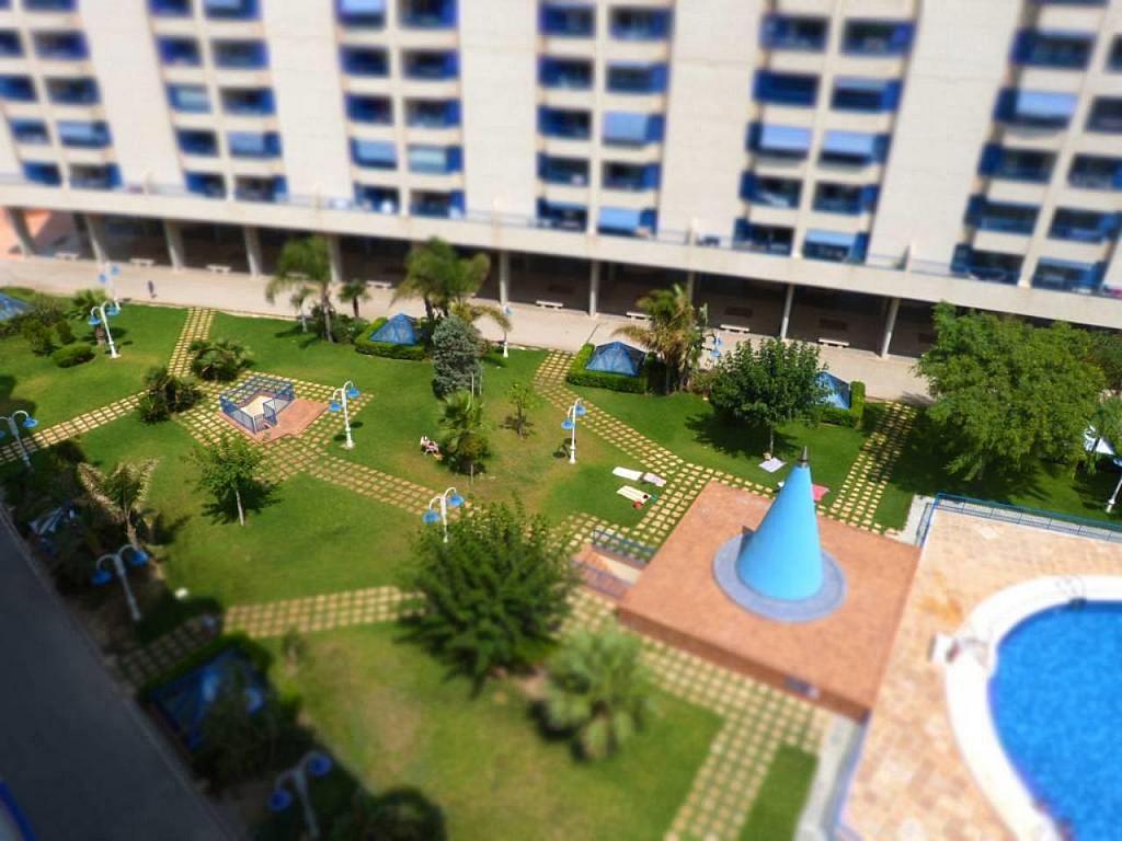 Apartamento en alquiler en calle Mare Nostrum, Alboraya - 330104706