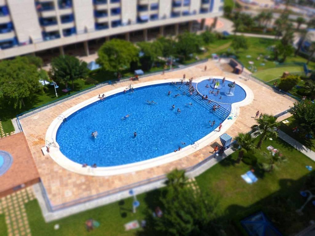 Apartamento en alquiler en calle Mare Nostrum, Alboraya - 330104712