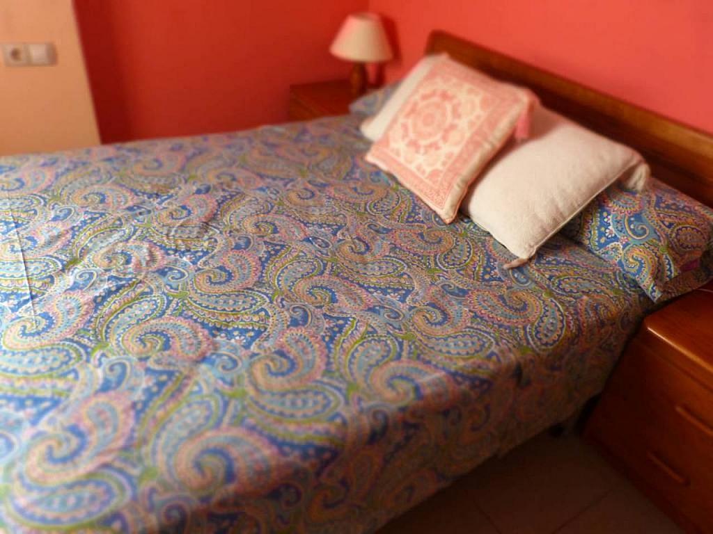 Apartamento en alquiler en calle Mare Nostrum, Alboraya - 330104715