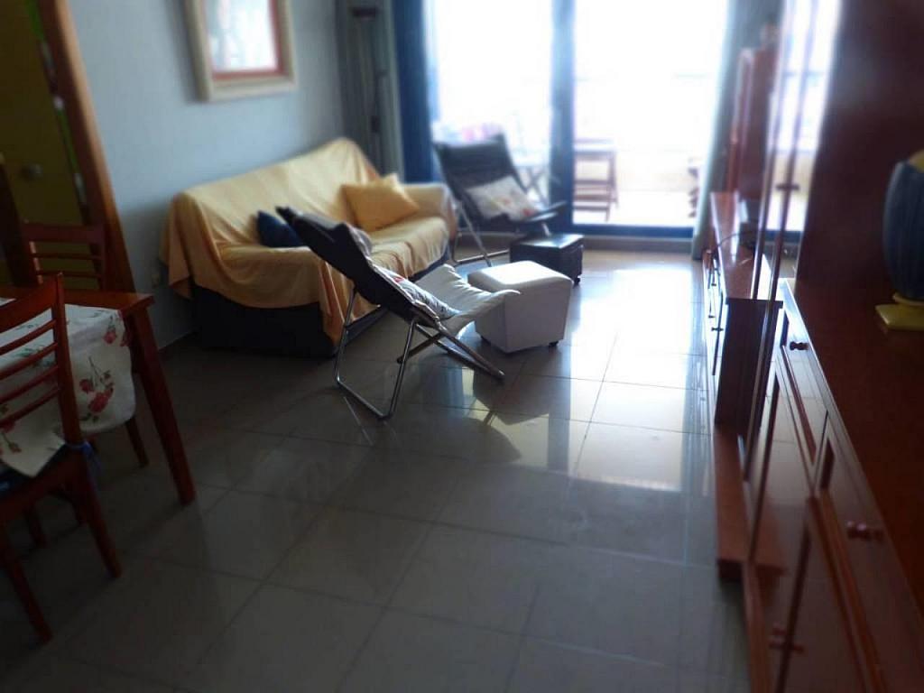 Apartamento en alquiler en calle Mare Nostrum, Alboraya - 330104727