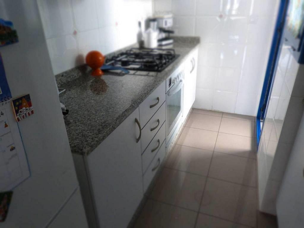 Apartamento en alquiler en calle Mare Nostrum, Alboraya - 330104736