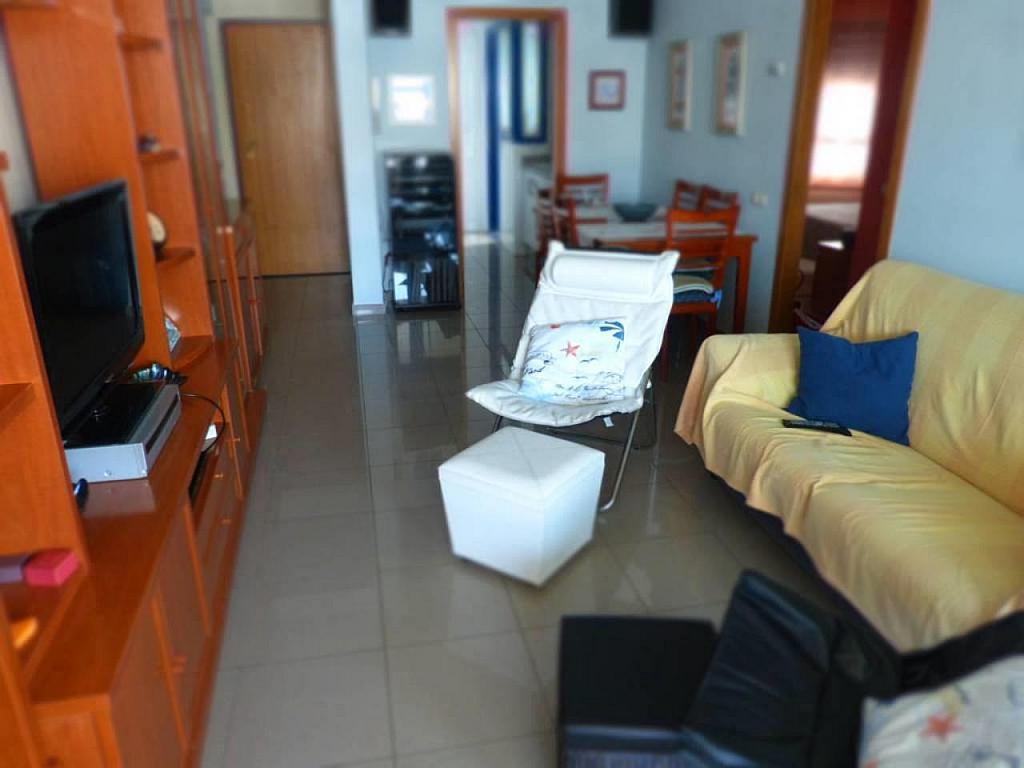 Apartamento en alquiler en calle Mare Nostrum, Alboraya - 330104739