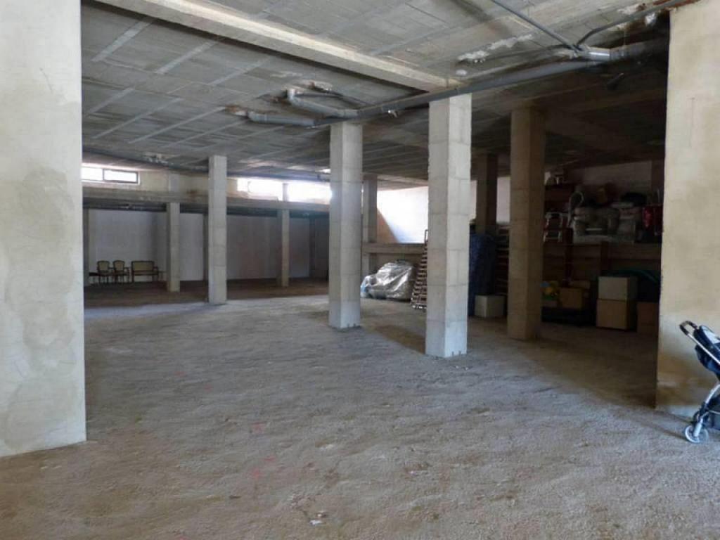 Local comercial en alquiler en calle Aragon, Alboraya - 330105135