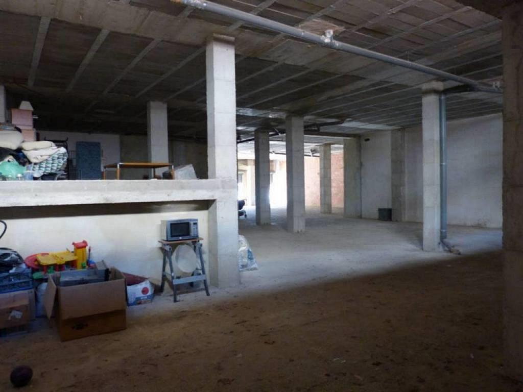Local comercial en alquiler en calle Aragon, Alboraya - 330105144