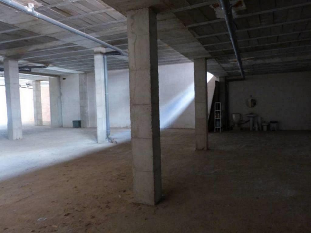 Local comercial en alquiler en calle Aragon, Alboraya - 330105147