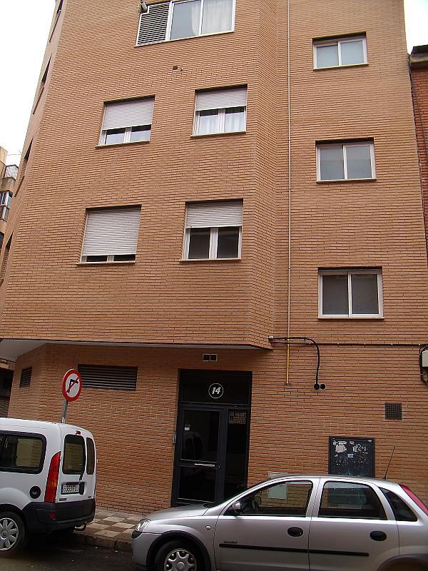 Apartamento en venta en calle Cuchilleros, Cubas-Industria en Albacete - 252371219