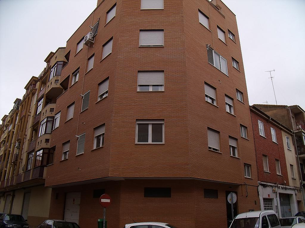Apartamento en venta en calle Cuchilleros, Cubas-Industria en Albacete - 252371247