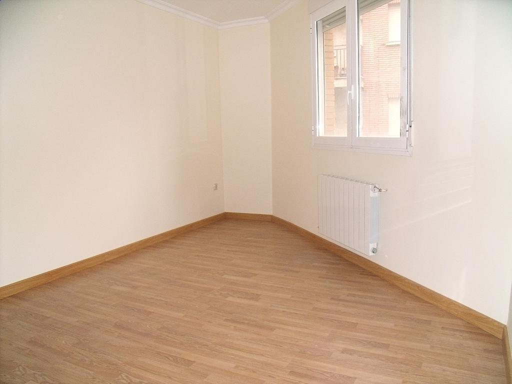 Apartamento en venta en calle Cuchilleros, Cubas-Industria en Albacete - 252371273