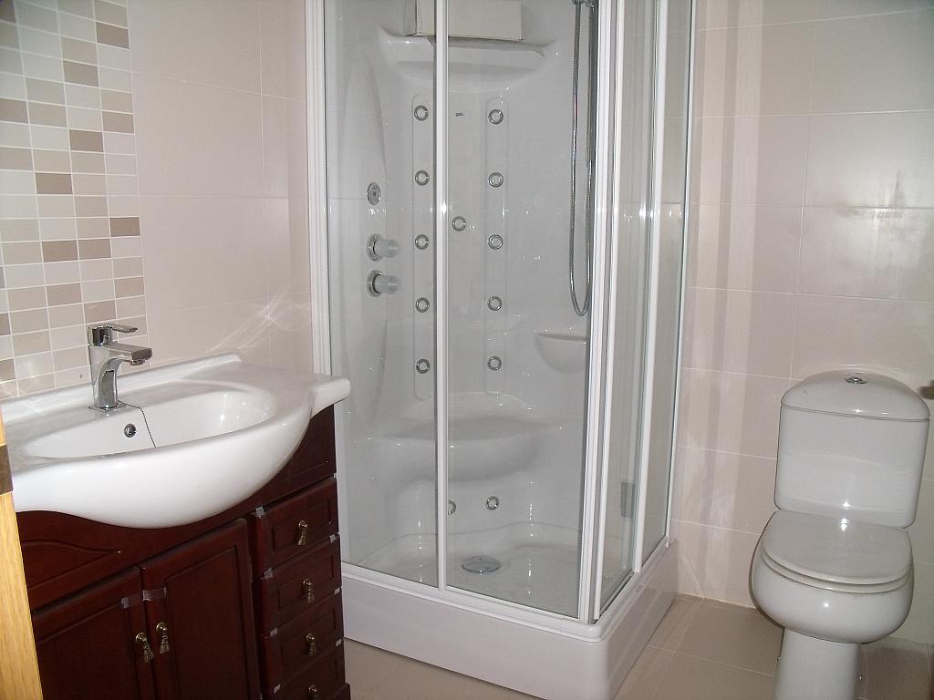 Apartamento en venta en calle Cuchilleros, Cubas-Industria en Albacete - 252371307