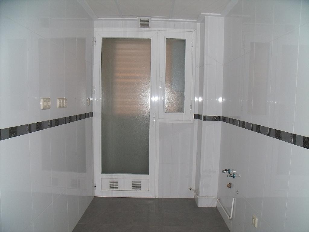 Apartamento en venta en calle Cuchilleros, Cubas-Industria en Albacete - 252371310