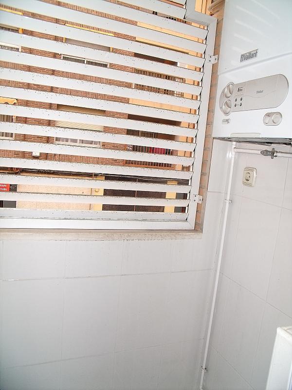 Apartamento en venta en calle Cuchilleros, Cubas-Industria en Albacete - 252371313