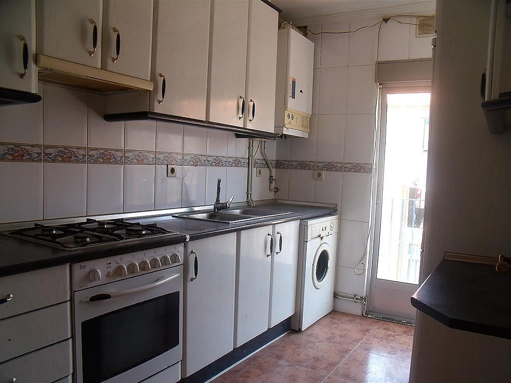 Apartamento en venta en calle Doctor Jiménez Díaz, Santa Teresa en Albacete - 331325158