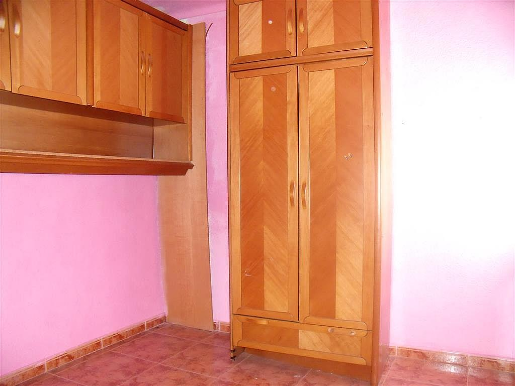 Apartamento en venta en calle Doctor Jiménez Díaz, Santa Teresa en Albacete - 331325167