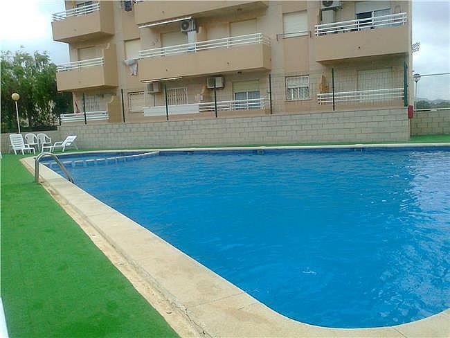 Piso en alquiler en calle Rio Tormes, Playa Honda (Urbanizacion) - 329956250