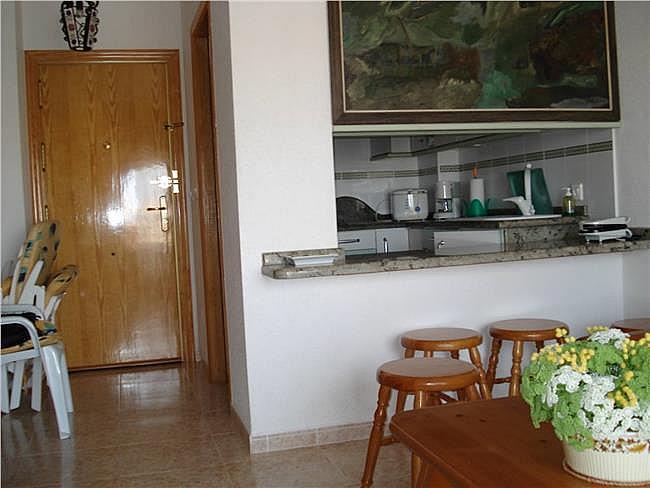 Piso en alquiler en calle Rio Tormes, Playa Honda (Urbanizacion) - 329956256