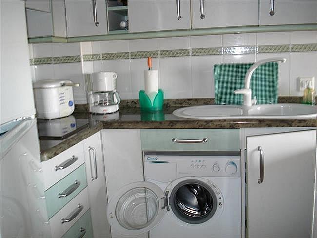 Piso en alquiler en calle Rio Tormes, Playa Honda (Urbanizacion) - 329956274