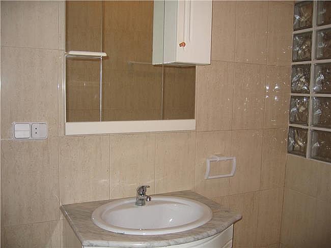 Casa en alquiler en calle La Aparecida, Puebla, La - 332676573
